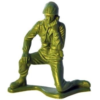 army-man